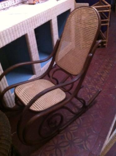 esterillados reparaciones - esterilla rattan natural