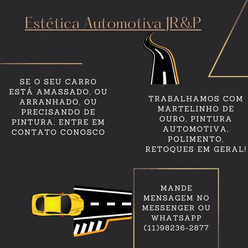 estética automotiva jr & p