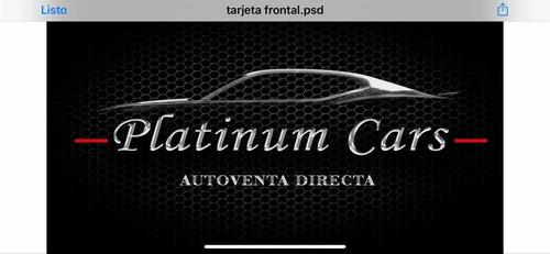 estetica automotriz platinum cars