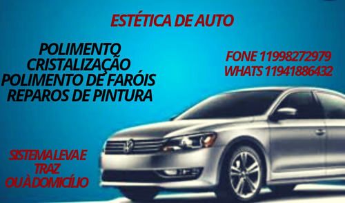 estetica de autos