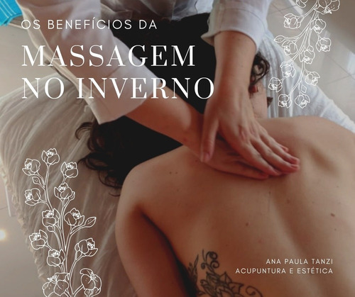 estética e acupuntura