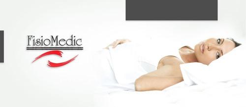 estética rosto touch fisiomedic massageador facial
