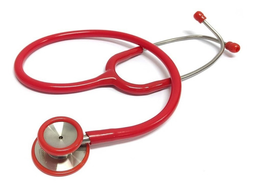 estetoscópio duplo clinico profissional incoterm cores