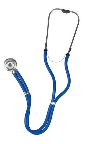 estetoscopio tipo rappaport 5 en 1 + respuesto importado
