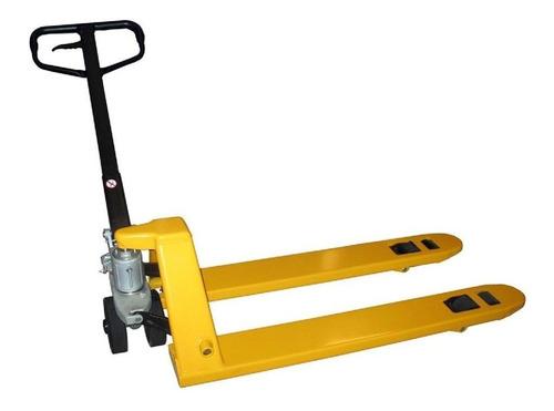estibador manual 2 ton  kache tools,