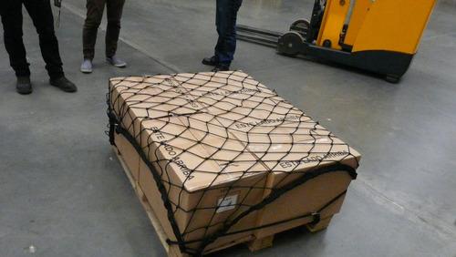 estibas para carga-remplazo papel vinitex