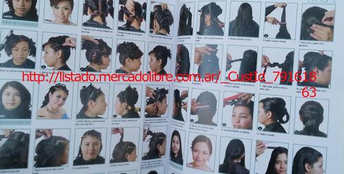 estilista profesional corte color y peinados lexus