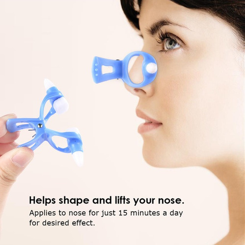 estilizador nariz corrector enderezar tabique nasal original