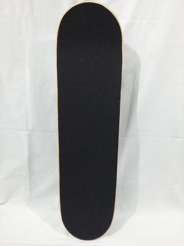estilo aguilas america patineta semiprofesional +regalo +env