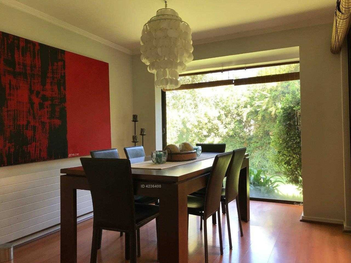 estilo chilena, amplios y comodos espacios, condominio