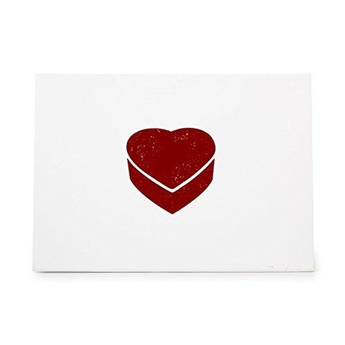 estilo en forma de corazón anillo de caramelo estilo 7741,