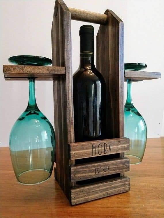 estilo madera