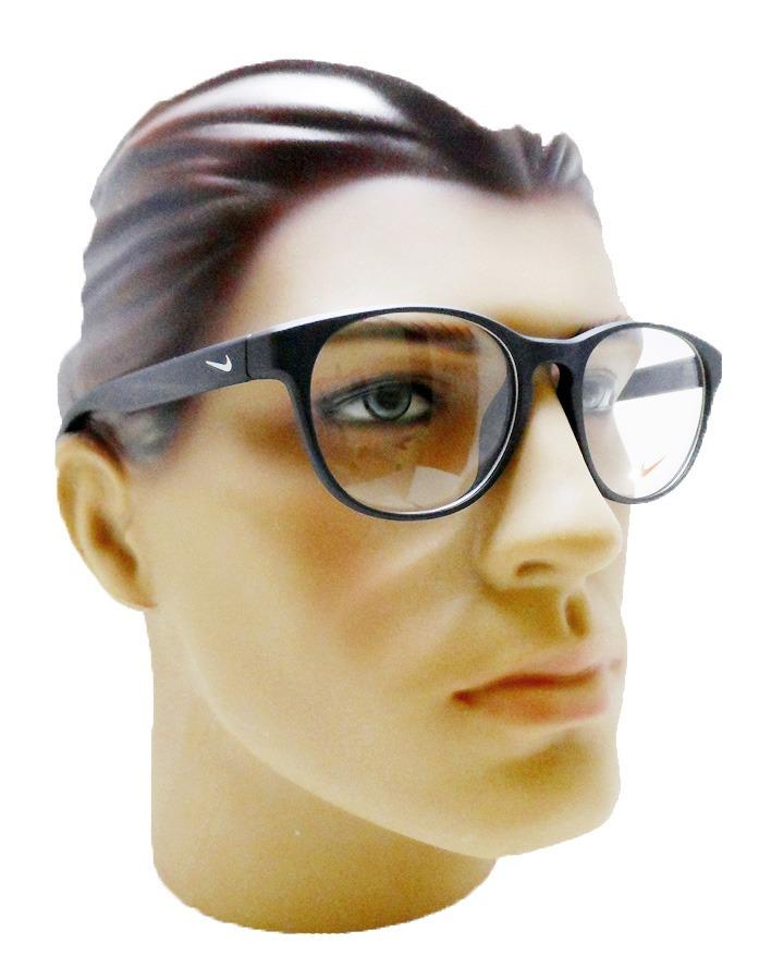 f08f0166841d4 estiloso oculos de grau redondo preto armacao masculina 2019. Carregando  zoom.