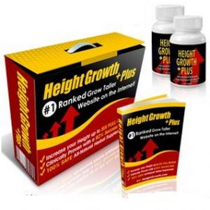 estimula el crecmiento naturalmente heigth growth plus