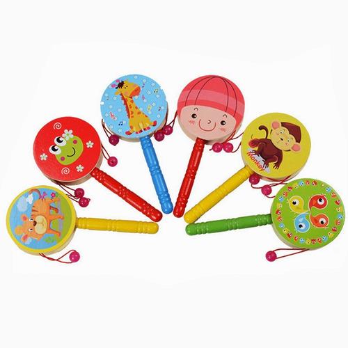 estimulación bebés juguete