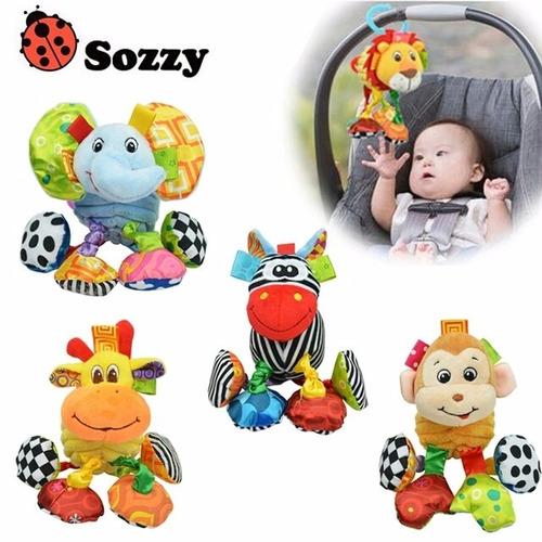 estimulacion bebes juguete