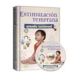 estimulacion temprana escuela maternal 1 vol +dvd euromexico