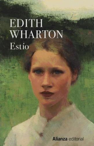 estío(libro novela y narrativa extranjera)