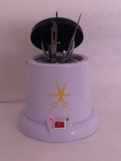 estirilizador de herramientas metalicas