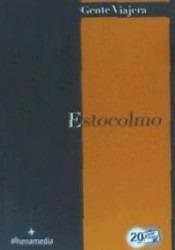 estocolmo 2012(libro )