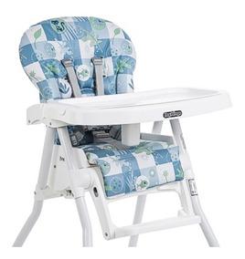 758c925255c1 Estofamento Para Cadeira De Alimentação Merenda Burigotto no Mercado Livre  Brasil