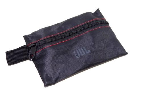estojo case bolsa do fone jbl nova (original) c/ nfe