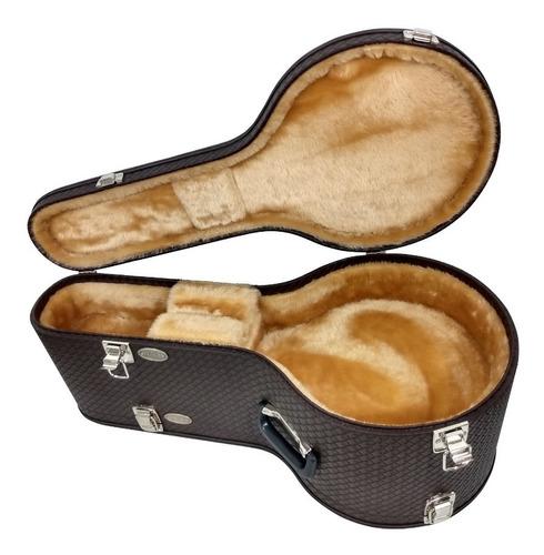 estojo cases duplo meio cavaco meio banjo