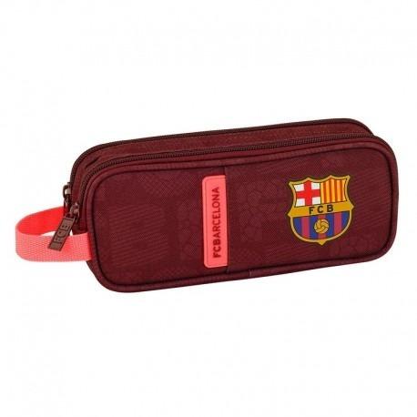 23320531f2762 Estojo Do Fc Barcelona Nova Coleção- Importado Da Europa - R  100