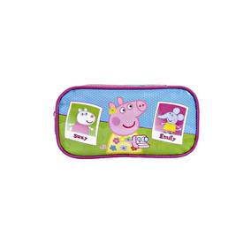 0175665f1 Estojo Peppa Pig, Com Kit Para Pintura no Mercado Livre Brasil