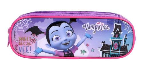 estojo escolar duplo vampirina 52200 dermiwil
