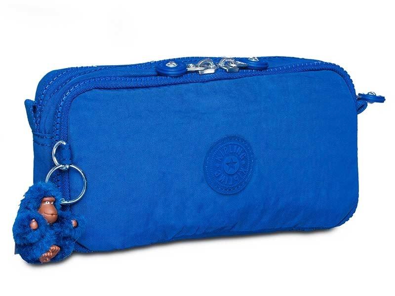 beb254002 estojo kipling chap original 13919g98 azul loja pixolé. Carregando zoom.