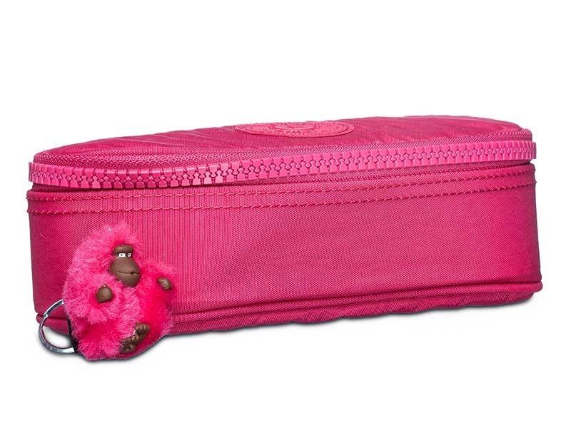 314c4fd44 estojo kipling duobox original 1290861y pink loja pixolé. Carregando zoom.