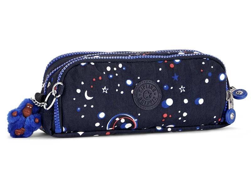 7991a361c estojo kipling gitroy original 1356438m galaxy party pixolé. Carregando zoom .