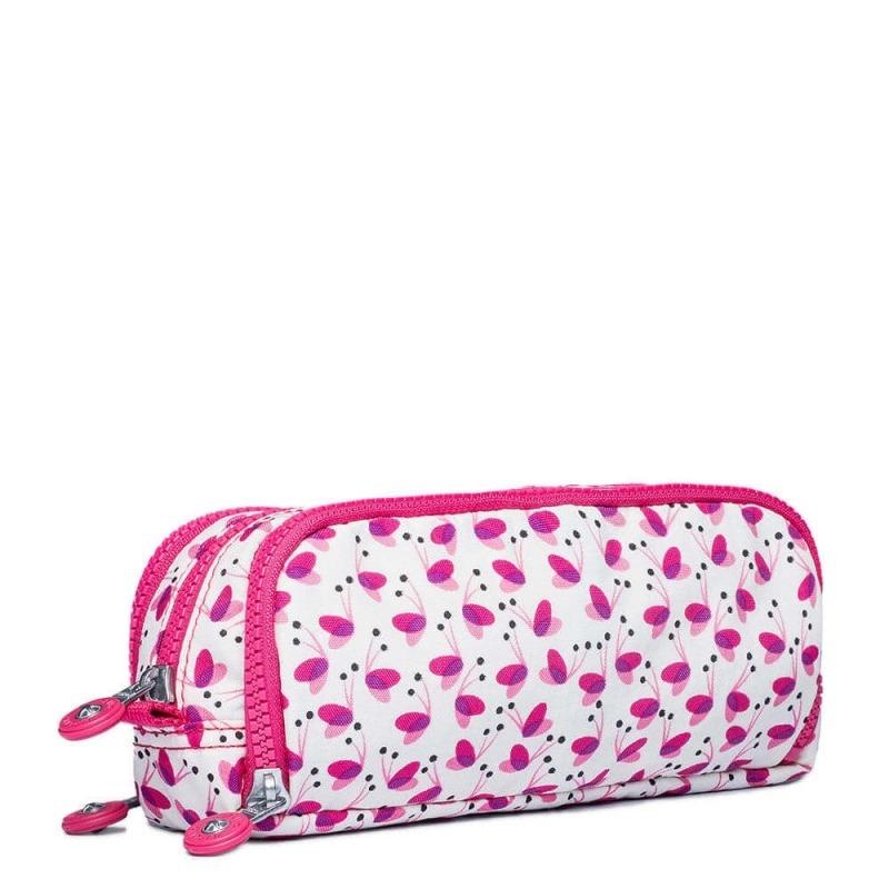 4e088f559 estojo kipling original gitroy 1356414c pink loja pixolé. Carregando zoom.