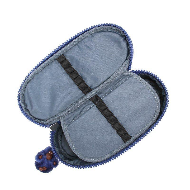 f058e9dec Estojo Médio Duobox Kipling Produto Original Em Cores - R$ 279,00 em ...