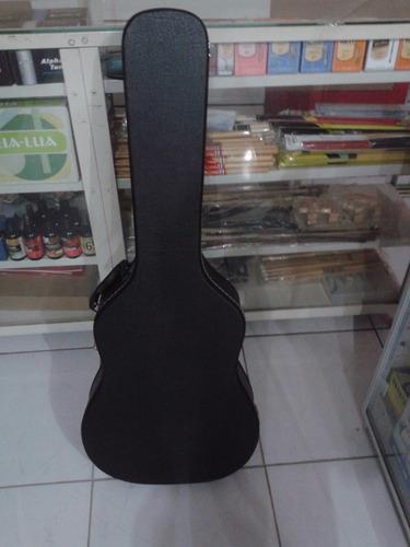 estojo michael violão clássico vmvacl