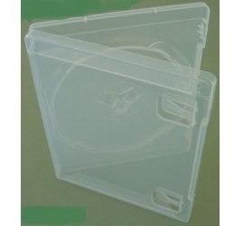 estojo original playstation 3 logotipo bluray - transparente