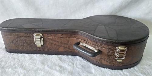 estojo para banjo medida maior para braco alongado.