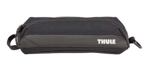 estojo para cabos paramount s - black - thule