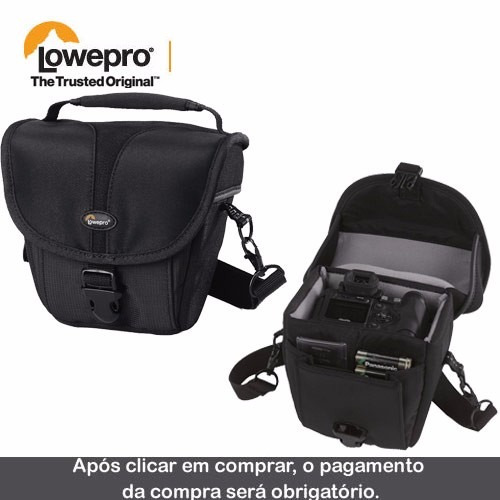 estojo para camera digital lowepro