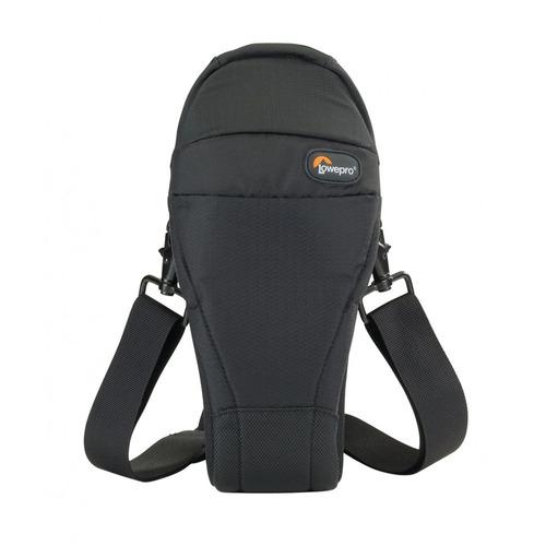 estojo para flash s&f quick flex pouch 55 aw lowepro lp36276