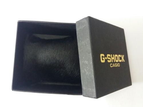 estojo relógio caixa. Carregando zoom... 2 caixa caixinha estojo p  relógio  marca mk g-shock invicta ck e5fec571c3