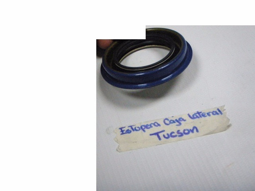 estopera caja lateral hyundai elantra / tucson - metal