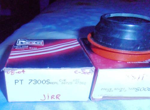 estopera cola de caja ford f150, econoline, bronco dodge