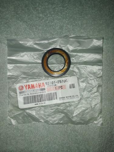 estopera contrapeso xt 660 y xt 600 yamaha