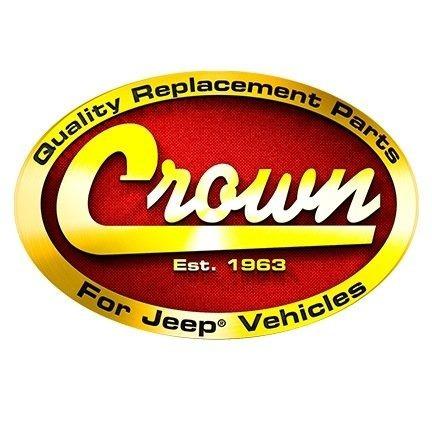 estopera crown 83504747  jeep con transfer tipo kanda 87a-k