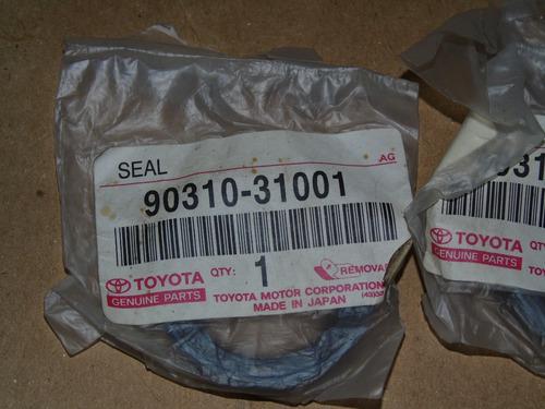 estopera de gato de direccion celica 89-92 original toyota