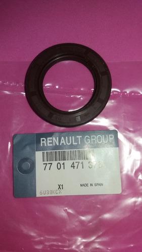 estopera de leva renault clio - megane - symbol 1.6