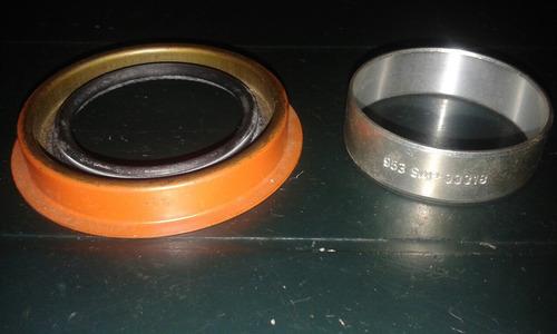 estopera delantera y bocina de caja th-350/400
