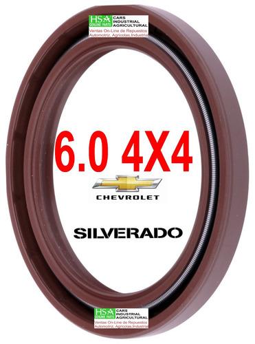estopera eje entrada de la caja silverado 2500-3500- 6.0 4x4